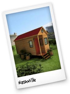 Nashville ATH Polaroid
